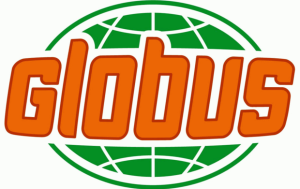 Globus-Risolino-kuchařka italských specialit