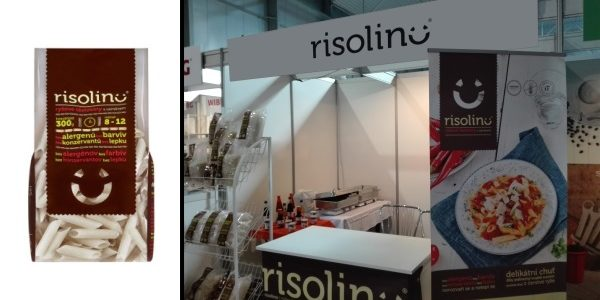 Risolino se představilo na Bidvest Tour 2016