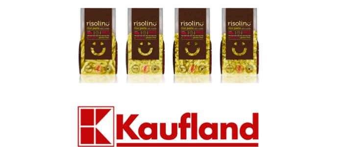 Risolino nově také v Kauflandu!